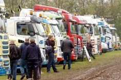 Shropshire Truck Show to move after noise complaints: A major show which attracts thousands of visitors each year will need to find a new home after complaints were made about the noise at this year's event.