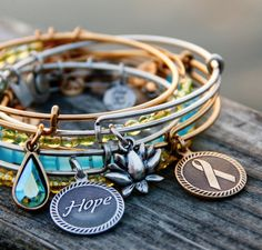 ani and alex bracelets sister | Alex and Ani at A Village Gift Shop in Glendale