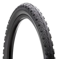 Schwinn Pavement Bike Tire (Black, 20 x Ultra durable steel beaded construction Dual-tread pattern for riding on various terrain For bicycles Cycling Equipment, Pavement, Bicycles, Image Link, Smooth, Construction, Bike, Steel, Amazon