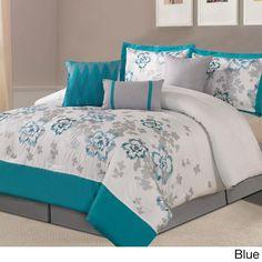 Eastland 7-piece Comforter Set