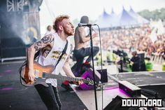 Gallery | Download Festival | 2014 | day - Saturday