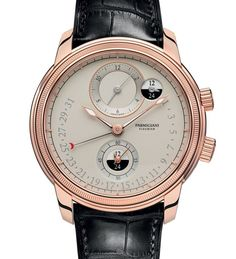 LUXURY WATCHES: NEW PARMIGIANI TORIC HEMISPHERES RETROGRADE | #parmigiani #limitededition #baselshows #basel #mostexpensive #luxurywatches #watches | http://www.baselshows.com/basel-world/watch-brands/luxury-watches-new-parmigiani-toric-hemispheres-retrograde