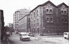 #Pamplona #Navarra. Garcia Ximenez 1969.