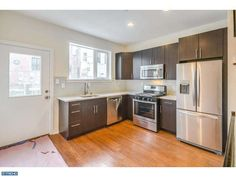 2711 Cambridge St, Philadelphia, PA 19130. 3 bed, 2 bath, $419,000. NEW Construction on ...