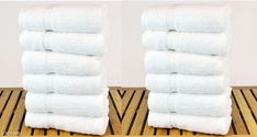 Hand & Face Towels Cotton White Hand Towels Set of 12   Material : Cotton Size ( L X W ) : 14 in X 20 in  Description : It Has 12 Pieces Of Hand Towel Pattern : Solid Country of Origin: India Sizes Available: Free Size   Catalog Rating: ★4.1 (1445)  Catalog Name: Urban Finesse Cotton Hand Towels Vol 19 CatalogID_420482 C71-SC1113 Code: 114-3070981-069