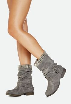Women's Boots & Booties - Top Sellers On Sale from JustFab!