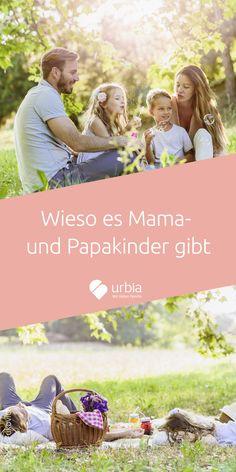 """""""Mamakind"""" oder """"Papakind"""": Schnell werden Kinder, die ausschließlich an einem Elternteil hängen, mit so einem Label belegt, mal scherzhaft, meist jedoch abschätzig: Ist das noch normal, wenn ein Kind so klammert? Ist es! Und wir erklären dir warum. #mama #papa #mutter #vater #mamakind #papakind #kind #kinder #babys #teenager #familienleben #familie"""