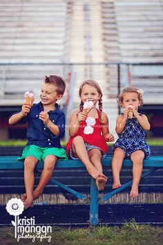 Kristi Mangan Photography, styled session, family football photo session, football session, ice cream cone,  #kristimanganphotography #coltandcoop #coltandcoopsupplyanddesign #icecreamcone #icecream