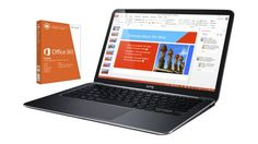 Microsoft Office 365 now includes Office 2016 and gives you the full Microsoft Office experience. With access to the latest Office applications as well as other cloud-based productivity services, whether you need Office for home, school, or business, there is an Office 365 plan to meet your needs http://wireheadtec.wix.com/affiliates#!products/c1enr