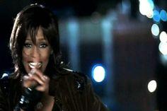 Whitney Houston -- Fine
