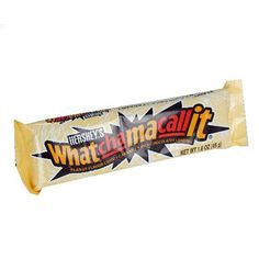 Whatchamacallit Candy Bar,1.6 oz by Hershey's in Candy Bars | 1980's Candy, 1990's Candy at Hometown Favorites Retro and Nostalgic Candy - Hometown Favorites