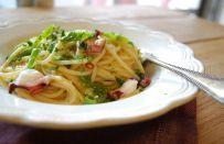 Ricetta Spaghetti con le mele | Ricette di ButtaLaPasta