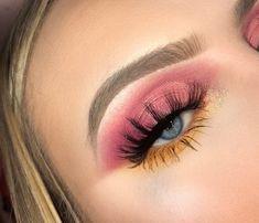 Sexy Augen Make-up – Lidschatten # Bronze eye makeup for green eyes. … Bronze eye makeup for green eyes. Makeup Revolution Lip Topper # Make-upRevolution – … … Cute Makeup Looks, Makeup Eye Looks, Pretty Makeup, Eye Makeup Brushes, Skin Makeup, Eyeshadow Makeup, Sephora Eyeshadow, Colourpop Eyeshadow, Gel Eyeliner