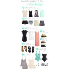 Cruise Outfit Ideas Ideas caribbean cruise outfits what to pack and outfit ideas Cruise Outfit Ideas. Here is Cruise Outfit Ideas Ideas for you. Cruise Outfit Ideas what to wear on a cruise cruise clothes outfits to look. Packing List For Cruise, Cruise Travel, Cruise Vacation, Packing Tips, Travel Packing, Vacations, Beach Vacation Packing List, Packing Outfits, Cancun Vacation