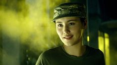 Doctor Who Lorna Bucket Christina Chong    10 actresses who could play the next 'Doctor Who' companio