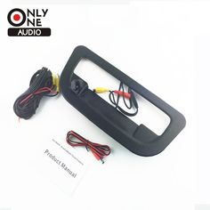 For ford ranger 20112015 car radio cd dvd player amplifier hd tv only one audio new black car wide angle tailgate cover rear view reverse camera for ford fandeluxe Images