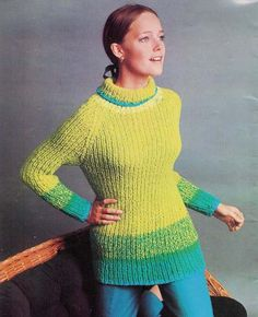 All sizes | Sweater Bazaar 1969 (2) | Flickr - Photo Sharing!