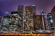 Chicago-- going here someday!