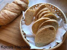 Burgonyás gyökérkenyér | mókuslekvár.hu Ale, Bread, Food, Ale Beer, Brot, Essen, Baking, Meals, Breads