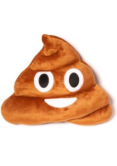 Poop Pillow, Emoji Love, Maybe One Day, Your Turn, Plush, Pillows, Creative, Cushions, Pillow Forms