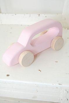 #pink #car
