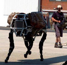 Badass Robotics