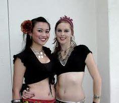 Alodiah Lunar and Jasmine June