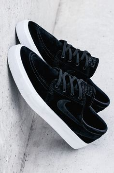"Nike SB Zoom Janoski HT "" Black/White"".   Add to Flipboard Magazine.    October 10, 2026 by SportswearFix™.               Ni..."