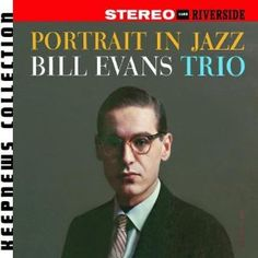 Bill Evans Trio 1960, with Scott LaFaro  as  bassist. Paul Motain on drums. The Best jazz trio of all time