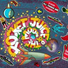 Damon Albarn's new band releases his debut album: meet Rocket Juice and The Moon