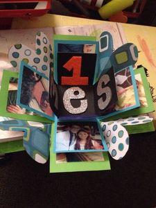 regalos para mi novio 1 mes - Buscar con Google