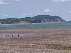 :Fundy National Park of Canada