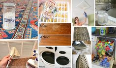 30 Must-Read Cleaning Tips And Tricks That Make You Go Wow! - The ART in LIFE