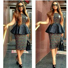 is an African fashion and lifestyle website that showcase trendy styles and designs, beauty, health, hairstyles, asoebi and latest ankara styles. African Print Dresses, African Print Fashion, Africa Fashion, African Dress, African Prints, African Clothes, African Attire, African Wear, African Women
