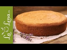 Pandispan - reteta clasica - YouTube Sweets Recipes, Desserts, I Foods, Cornbread, Vanilla Cake, Bakery, Muffin, Pudding, Cooking