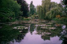 Jardin de Monet, Giverny