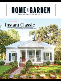 """Instant Classic"" from Southern Living, June 2017. Read it on the Texture app-unlimited access to 200+ top magazines."