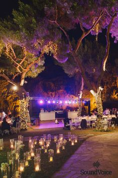 Fairy Lights Decoration for a Romantic Wedding!  Discover More in Our Profile! #wedding_inspiration, #wedding_destination_Greece, #wedding_decorations, #elegant_wedding_inspiration, #outdoor_wedding_inspiration, #wedding_venue_decoration, #wedding_fairy_lights, #wedding_venue_setup, #SoundVoiceGR Floral Wedding Decorations, Light Decorations, Table Decorations, Destination Wedding, Wedding Venues, Fairy Lights Wedding, Outdoor Wedding Inspiration, Greece Wedding, Elegant Wedding