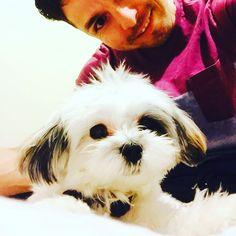 #Leo #companheiro #amigo #dog #cute #friend #philly #philadelphia #usa by medfern