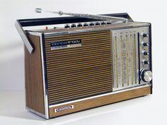 Grundig ConcertBoy 210