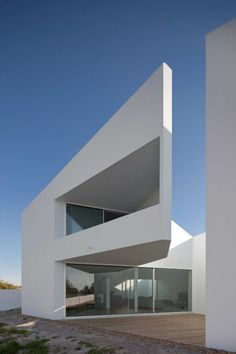 House in Possanco | Portugal | ARX Architects | photo by FG+SG – Fernando Guerra, Sergio Guerra