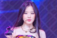 Pop Group, Girl Group, Cube Entertainment, Queen, Minnie, Girl Power, Kpop Girls, Dancer, Princess