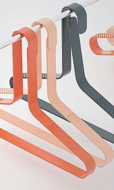 Products we like / Coat Hangers / Color Range / Minimla / Pattern /