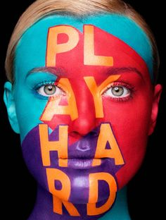 Play Hard – Les créations de Sagmeister & Walsh