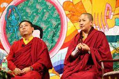 tsoknyi rinpoche - Jetsun Khandro Rinpoche