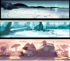 Steven Universe - D. A.: Kevin Dart