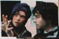 A young Aidan Turner at The Gaiety School of Acting - Memories from the Two Year Full time Course 2002-2004.