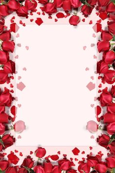Red Roses Background, Valentines Day Background, Flower Background Wallpaper, Flower Phone Wallpaper, Flower Backgrounds, Iphone Wallpaper, Computer Wallpaper, Background Ideas, Roses Valentines Day