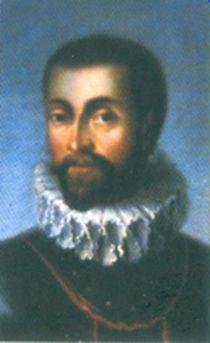 Teodósio II, Duque de Bragança – Teodósio II de Bragança (Vila Viçosa, 28 de Abril de 1568 — Vila Viçosa, 29 de Novembro de 1630) foi o 7° Duque de Bragança. Era filho do Duque João I e da Infanta D.Catarina, neta do rei Manuel I.  Ainda criança, Teodósio foi trazido para a corte e feito pajem do rei Sebastião de Portugal, que o fez Duque de Barcelos, por carta de 5 de Agosto de 1562.