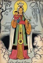 Our Lady of China - Catholic